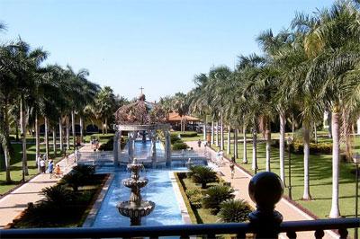 Гостиница «Риу Халиско»