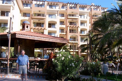 отель Вилла дель Пальмар Фламинго